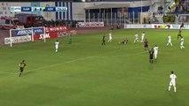 0-1 Christodoulopoulos Goal - Lamia 0-1 AEK - 17.09.2017 [HD]