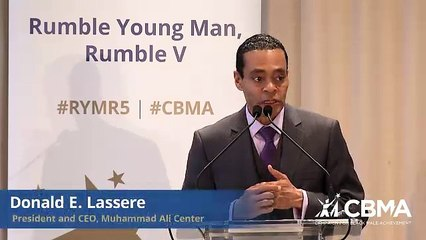Working to Give Young Black Men Knowledge and Opportunity