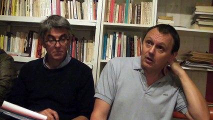 Causerie populaire le compteur linky et ses impacts économiques, sociaux et politiques pour la population 1/4