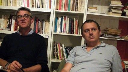 Causerie populaire le compteur linky et ses impacts économiques, sociaux et politiques pour la population 4/4