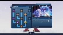 Hulkbuster Skill Tree & Gameplay - Disney Infinity 3.0 Marvel Battlegrounds