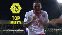 Top buts 6ème journée - Ligue 1 Conforama / 2017-18