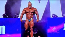 PHIL HEATH - 2017 MR. OLYMPIA FINALS POSING ROUTINE (Mr Olympia, 1st Place) - Bodybuilding Muscle Fitness
