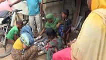 [Actualité] Les Rohingyas réfugiés en Inde craignent d'être expulsés