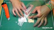 Cómo Hacer un Proyector de Hologramas 3D Casero