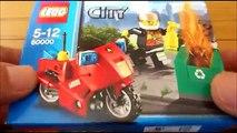 Ville hélicoptère enfants jouet Lego Regoshiti bloc examen de montage hélicoptère anti-incendie jouets lego jouets 60108 échanges de tirs 乐 de 高 레고