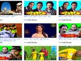 قناتكم طوب موفيز ترحب بكم - شرح مبسط لطريقة البحث و تحسين الصورة par Arab Movies - Dailymotion