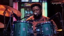 """Buddy Miles by Buddy Miles """"After the Experience"""" - FULL FILM"""
