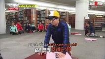 Clip Hài   Vietsub Running man cut ep 131