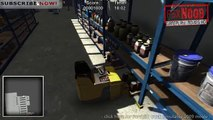 Chariot élévateur Nouveau simulateur un camion simulateur chariots élévateurs