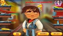 Nouveau Jeux jeu flash en ligne Subway coupe de cheveux Subway Sarfers tout nouveau