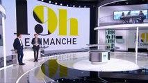 Manuel Valls était de retour hier soir sur France 2 avec un nouveau look qui a fait réagir les internautes ! Regardez
