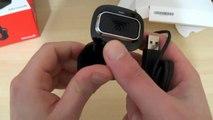 Microsoft LifeCam HD-3000 + TEST VIDEO