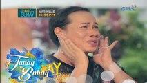 Tunay na Buhay: Sa likod ng mga ngiti ni Tetay
