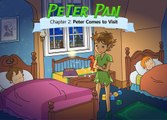Peter Pan 2: Peter Comes to Visit   Level 6   By Little Fox
