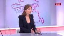 Sénatoriales : Aurore Berger reproche à Gérard Larcher « d'inquiéter les élus locaux »
