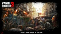 Zombie Frontier 3 - Caras Jail Mission - 16,17,18,19 & 20 Gameplay