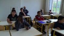 Meudon : l'internat pour réconcilier les jeunes avec l'école