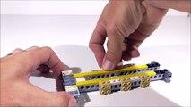 Lego Friends 41106 Pop Star Tour Bus - Lego Speed Build Review