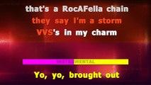 Yo Gotti and Mike Will Made-It and Nicki Minaj - Rake it up KARAOKE / INSTRUMENTAL