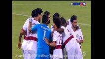 2017 09 16 الدوري القطري نادي السد ونادي المرخيه الجوله الاولى مباراه كامله