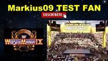 The Undertaker vs Giant Gonzalez (3 -  0 )Wrestlemania IX  FULL MATCH HD