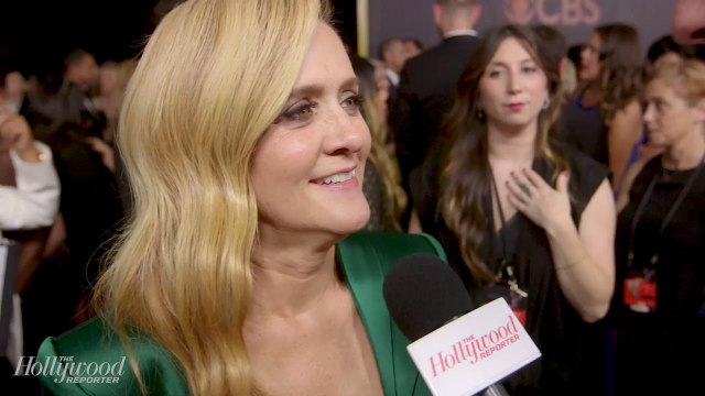 """Samantha Bee Says Bringing the 'Full Frontal' Team to the Emmys is """"Essential""""   Emmys 2017"""