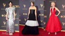 Emmys 2017: The Full Fashion Round-Up | THR News