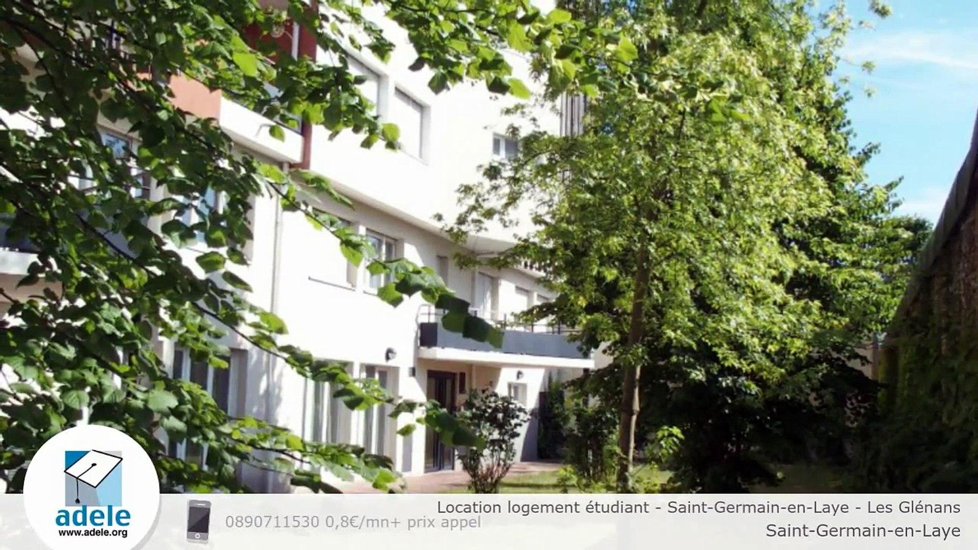 Home St Germain En Laye location logement étudiant - saint-germain-en-laye - les glénans