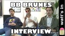 BB Brunes : Puzzle Interview Exclu