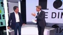 19h Le Dimanche : la remarque WTF de Laurent Delahousse à Manuel Valls