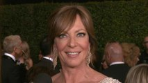 Emmys 2017: Allison Janney Says Anna Faris Is 'Fantastic' After Chris Pratt Split