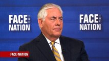 Tillerson on Iran's compliance with the Iran Nuclear Deal