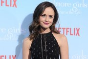 Alexis Bledel Through the Years