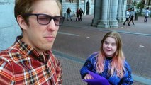 Loving Vincent Van Gogh Tour in the Netherlands!