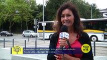 Budget Participatif - Vélos triporteurs électriques à l'usage libres des habitants