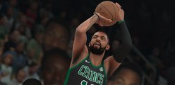 NBA 2K18 - Momentous