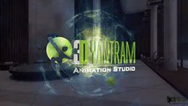 360 Virtual reality Tours - VR Interactive Mobile & Web App design by Yantram Studio