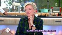 Claire Chazal parle de son amitié avec François Hollande