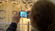 Journées européennes du patrimoine à l'Hôtel du Département