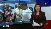 Ex-BOC Commissioner Faeldon, naghain ng ethics complaint vs Sen. Lacson