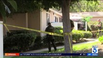 Marine Accused of Murdering Estranged Wife