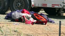 Skydiver Critically Injured After Accident in California