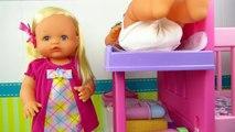 Mundo Ari Aventuras Come Bebés Bebé Juguetes No Papilla Nenuco De En PZOkuXi