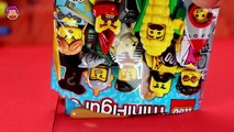 Imaginext Robin stuck on MARS! Lego Minifigures Series 17 Batman Lego Movie Minifigures Mini Figures