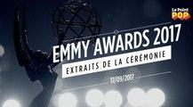 Extraits de la 69e cérémonie des Emmys