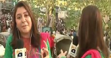 What Happened With Rabia Anum In NA-120?