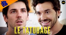 Le Lab - Le Tatouage (A&Q)