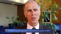 Journée des experts 2017 – Entretien avec Jean-Louis Durpaire