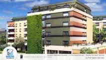 Location logement étudiant - Le Pré-Saint-Gervais - Studéa Pré Saint-Gervais